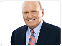 Jack Welch - Proven Leadership Principles